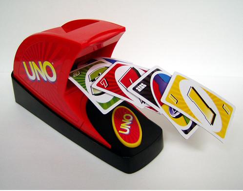 Uno Attack The Drinking Version Texags
