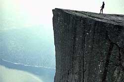 cliff-walker